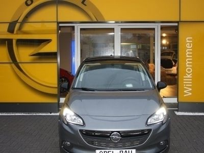 käytetty Opel Corsa 1.4 EU6 Color Edition