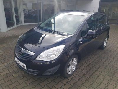 gebraucht Opel Meriva B 1.4 Edition
