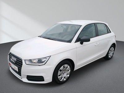 gebraucht Audi A1 Sportback 1.0 TFSI ultra 70 kW (95 PS) 5-Gang