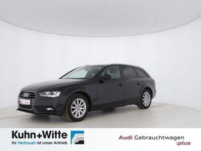 käytetty Audi A4 Avant 2.0 TDI quattro Attraction*Klimaautomat