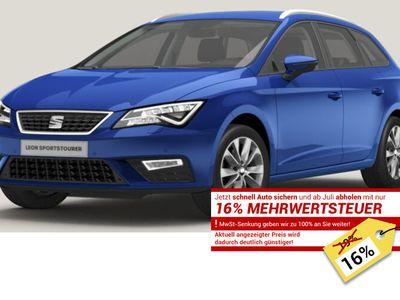 gebraucht Seat Leon ST 1.5 130 TSI Style LED FullLi in Kehl