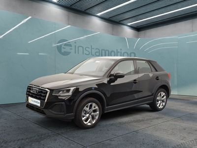 gebraucht Audi Q2 Q235 TFSI