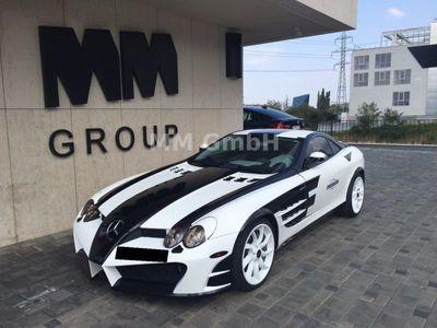 gebraucht Mercedes SLR McLaren Coupe