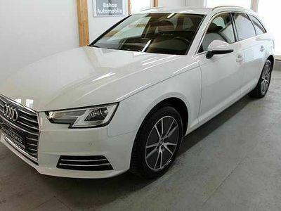gebraucht Audi A4 2.0 TFSI S tro sport Avant*NAVI*XENON*VIRTUAL*