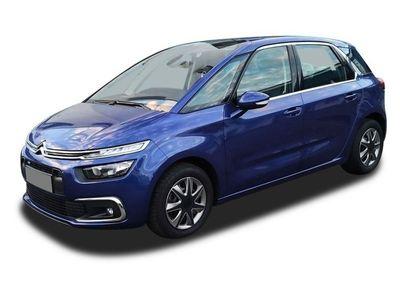 gebraucht Citroën C4 Picasso 1.2 Benzin