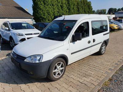 gebraucht Opel Combo 1.6 CNG ERDGAS