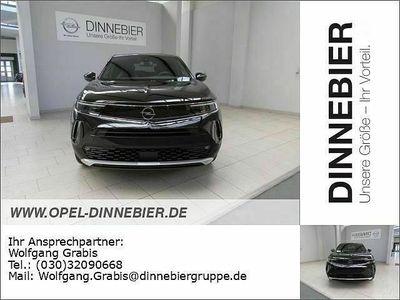 gebraucht Opel Mokka GS Line 1.2 Direct