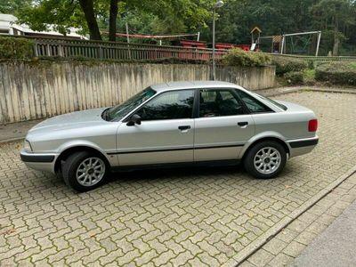 gebraucht Audi 80 2.0E Automatik