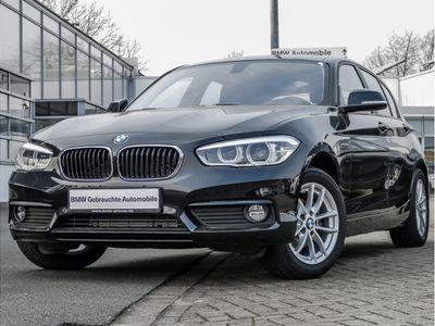 gebraucht BMW 116 i Advantage