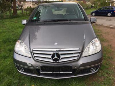 gebraucht Mercedes A180 CDI Avantgarde