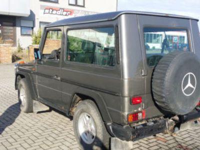 gebraucht Mercedes G230 !!TOP!! TÜV NEU !!