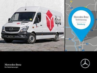 gebraucht Mercedes Sprinter 316 CDI Kasten