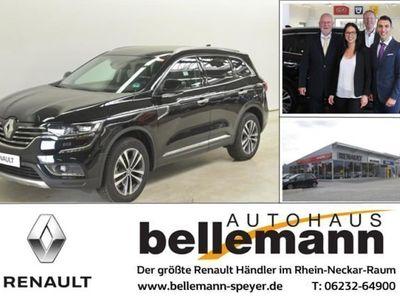 gebraucht Renault Koleos dCi 175 4WD X-Tronic Intens Komfort+