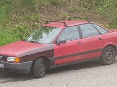 gebraucht Audi 90 80/