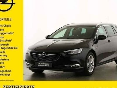 käytetty Opel Insignia ST 1.5 Turbo Aut Dynamic+LED+Kamera+AGR
