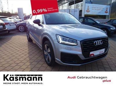 gebraucht Audi Q2 Sport 35 TDI