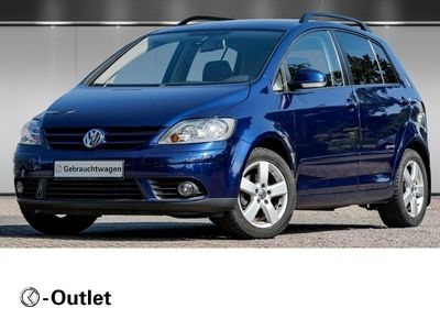 gebraucht VW Golf Plus 1.6 United Klima/ALU/PDC/MFA