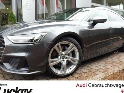 gebraucht Audi A7 Sportback 50 TDI quattro S-LINE S-LINE On Sto