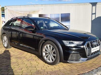 gebraucht Audi A6 Allroad quattro 45 TDI 170 kW (231 PS) 8-stufig tiptronic