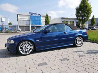 gebraucht BMW 330 Cabriolet