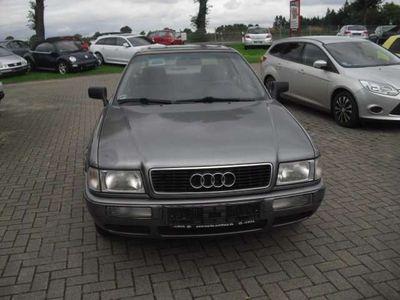 gebraucht Audi 80 1.8 S Limosine