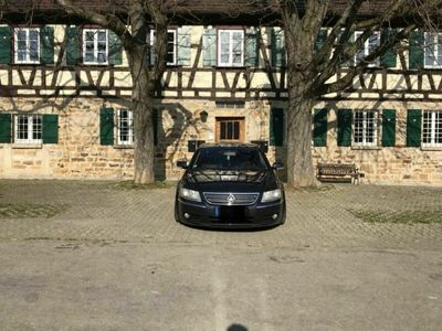 gebraucht VW Phaeton 4.2 V8 4Motion Lang Version