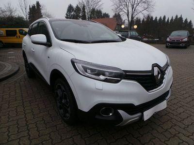 gebraucht Renault Kadjar TCe 160 S-Edition Panorama