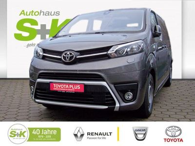 gebraucht Toyota Verso Proace2.0 (150 PS) Family Comfort