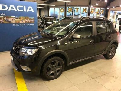 gebraucht Dacia Logan 2/Sandero 2