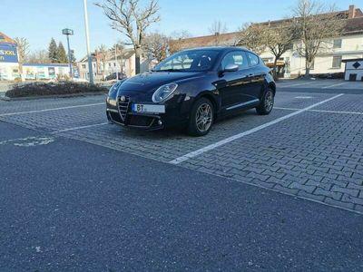 gebraucht Alfa Romeo MiTo 0.9 8V Twinair Racer 105 PS als Kleinwagen in Bayreuth