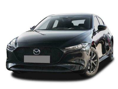 gebraucht Mazda 3 3SELECTION SKYACTIV-D 1.8 DRIVE. 85 kW Bose
