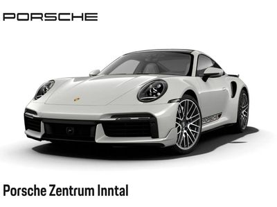 gebraucht Porsche 992 (911) Turbo | Sportabgasanlage | PASM |