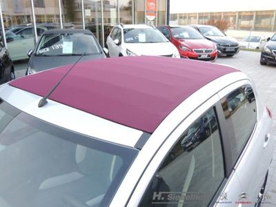 gebraucht Peugeot 108 TOP Active 68 VTi *Klima*Alu*5Türer*