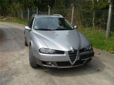 gebraucht Alfa Romeo Crosswagon 156Q4 1.9 JTD 16V Distinctive