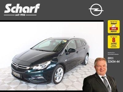 gebraucht Opel Astra Innovation S/S OnStar Navi Frontkamera