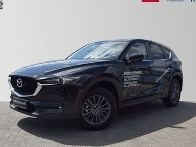 used Mazda CX-5 SKYACTIV-G 165 FWD 5T 6GS EXCLUSIVE-L. NAV ACT-P