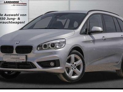 gebraucht BMW 218 Gran Tourer 218 Gran Tourer i // LED/Parkassistent/