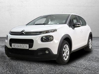 gebraucht Citroën C3 FEEL 1,ureTech 82