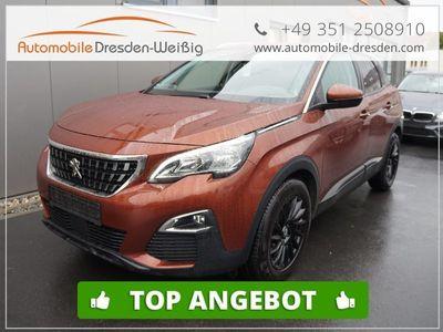 gebraucht Peugeot 3008 1.2 PureTech*Navi*Sitzh.*PDC