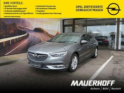 gebraucht Opel Insignia B GS Dynamic | Kamera | Navi | S/S |