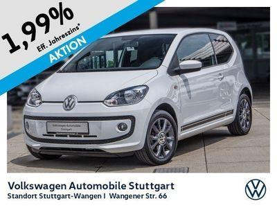 gebraucht VW up! up! club1.0 Klima Radio SHZ