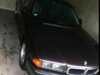 gebraucht BMW 730