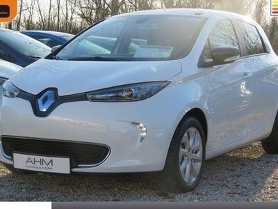 gebraucht Renault Zoe ZOE Intens