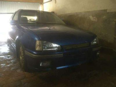 gebraucht Opel Kadett e GSi