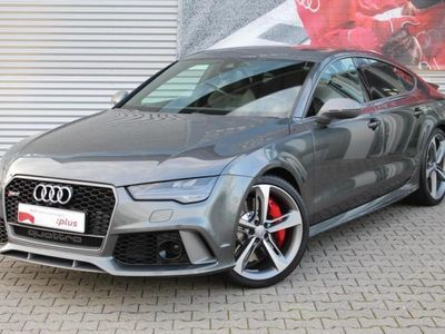 gebraucht Audi RS7 Sportback 7 4.0 TFSI quattro s-tronic Pre sense