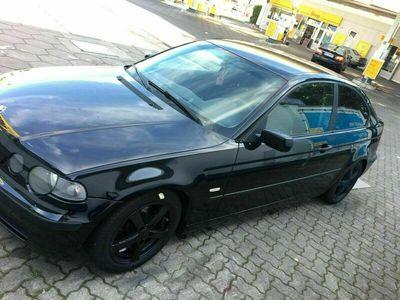 gebraucht BMW 316 compactsport als Sportwagen/Coupé in Mitte