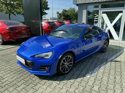 gebraucht Subaru BRZ AT Sport+ Sport+