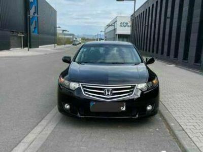 gebraucht Honda Accord 2.0 Automatik Executive