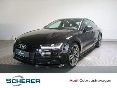 gebraucht Audi A7 Sportback S line 3.0 TDI *Navi, Matrix-Led, Standh