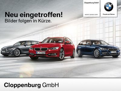 gebraucht BMW 220 dA Sport Line Cabrio NAVI XENON LEDER HIFISY